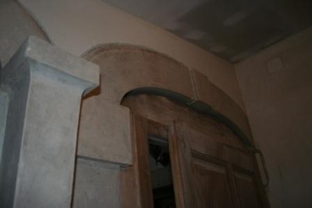 Stonework restoration at The Venetian took time and patience but reaped rewards.